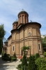 Romania, Bucharest - Antim Monastery