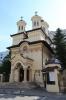 Romania, Bucharest - Church of Boteun Lenii