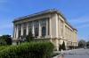 Romania, Bucharest - National Museum of Art of Romania