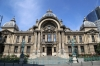 Romania, Bucharest - CEC Palace