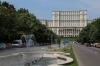 Romania, Bucharest - Palace of Parliament