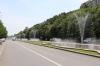 Romania, Bucharest - Unirii Boulevard