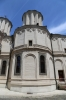 Romania, Bucharest - Patriarchal Cathedral of Saints Constantine & Helena