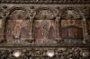 Romania, Bucharest - Stavropoleos Monastery