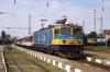 BDZ 46211 departs Iskar with 8613 1325 Sofia - Burgas