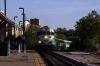 GO Tranist MPI MP40H-3C #630 arrives into Markham with 70691 1830 Toronto Union - Lincolnville