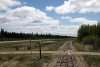 Views from Kewatin Railway Co.'s 290 1115 The Pas - Pukatawagan between Flin Flon Jct & Cranberry Portage