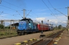CFR Sulzer 80-0326 shunts stock at Suceava