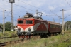CFR 461102 arrives into Suceava with R5734 0950 Cacia - Suceava (vice unit)