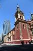 Santiago, Chile - Basilica de la Merced
