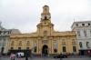 Plaza de Armas, Santiago, Chile - National History Museum