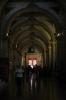 Plaza de Armas, Santiago, Chile - insdie Santiago Cathedral