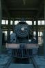 Temuco, Chile- Pablo Neruda Railway Museum - 844 - 4-8-2 Baldwin USA, 1952