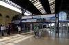 Santiago Estacion Central, Chile
