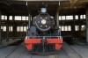 Temuco, Chile - Pablo Neruda Railway Museum - 820 - 4-8-2 Baldwin USA, 1929