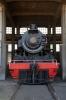 Temuco, Chile - Pablo Neruda Railway Museum - 849 - 4-8-2 Baldwin USA, 1952