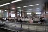 CR Nanning Railway Station waiting room