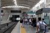 CR Zengzhou Railway Station