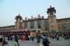 China, Beijing - Beijing Railway Station