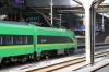 CR High-Speed service arriving into Beijing with power-car FXD3-J0002 leading