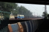 CR DF4D-4250 approaches Tongzhou Xi with a freight