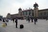 China, Beijing Station