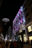 Hungary, Budapest - Deak Ferenc utca (otherwise known as Fashion street)