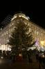 Hungary, Budapest - Christmas Market