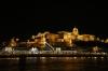 Hungary, Budapest - Buda Castle