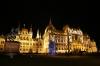 Hungary, Budapest - Budapest Parliament