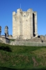 Conisbrough Castle