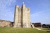 Conisbrough Castle - Keep