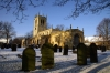 St Peters Church, Conisbrough