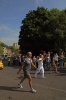 Conisbrough - Olympic Torch 2012