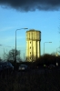 Warmsworth Water Tower