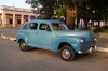 1948 built Ford, which ended up as our taxi for the 90km back to Matanzas after our attempts failed to find us a hotel in Colon! What were the chances of finding one of the few English speaking taxi drivers in Colon.......