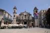 Plaza de la Cathedral, Havana Cathedral, Havana