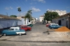 Old cars, Matanzas, Cuba