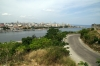Havana from the site of the Statue of Christ, above the town of Casablanca, across the bay from Havana
