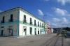 End of Calle 79, Matanzas, Cuba