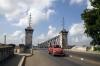 Puente Calixto Garcia, Matanzas, Cuba