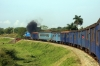 FCC MLW MX624 52425 heads away from San Juan Martinez with 175 0510 Los Palacios - Guane
