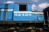 FCC MLW MX624 52425 at Guane waiting to depart with 180 1130 Guane - Pinar Del Rio