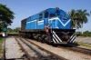 FCC MLW MX624 52425 at Guane after arrival with 175 0510 Los Palacios - Guane
