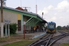 FCC MLW MX624 prepares to depart Pinar Del Rio with 179 1830 Pinar Del Rio - Guane