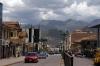 Cusco, Peru - Avenue El Sol