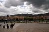 Cusco, Peru - Plaza de Armas