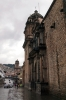 Cusco, Peru - Merced Church & Compania Church