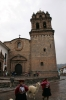 Cusco, Peru - Church of Santo Domingo