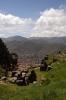 Cusco, Peru - Sacsaywaman